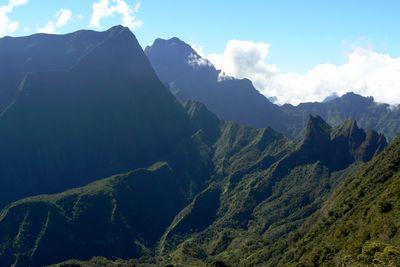 Mont Marau dans Tahiti Rando P1310040b