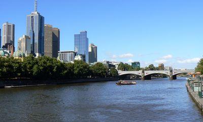 Melbourne dans Voyage Australie 2 1250718