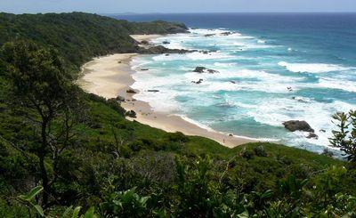 Côte Nord du NSW dans Voyage Australie 2 1270234