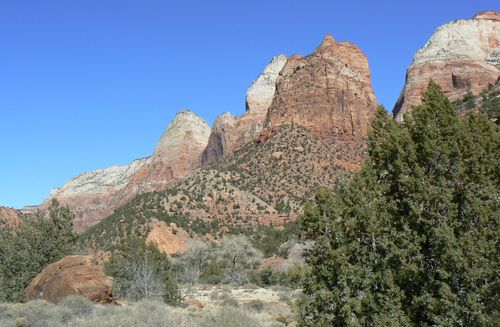 Zion NP dans Voyage Usa Utah Arizona p1320234