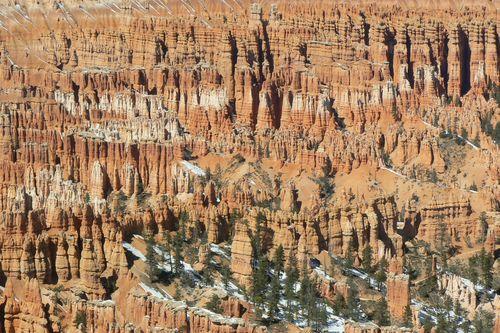 Bryce Canyon NP dans Voyage Usa Utah Arizona p13203281