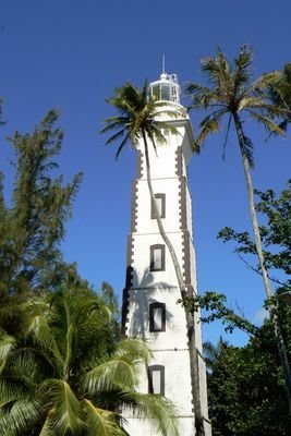 phare teara o tahiti